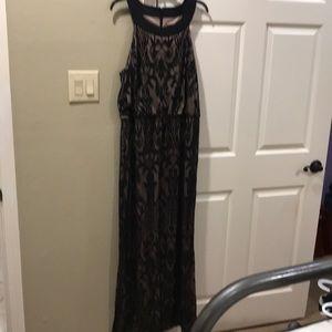 Dress (worn once)